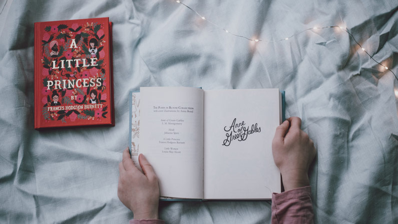 Reading is the most important thing you can do