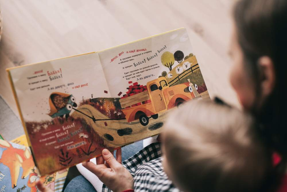 5 books that Englist elementary students love