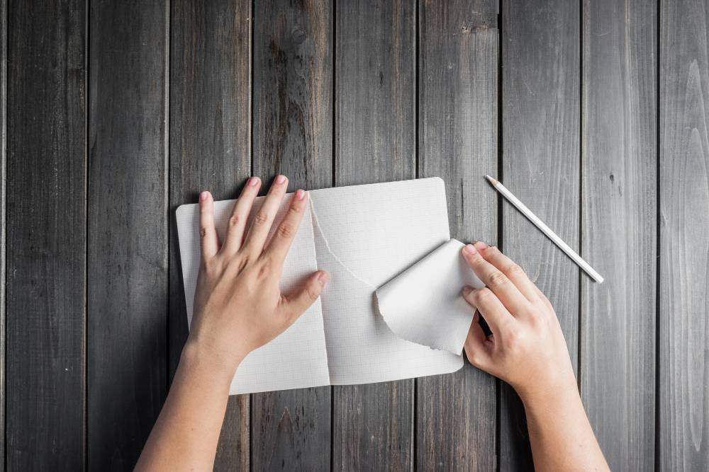The 5 most common mistakes in academic writing