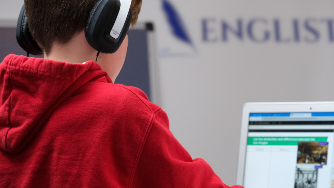 How Englist does online learning better than others